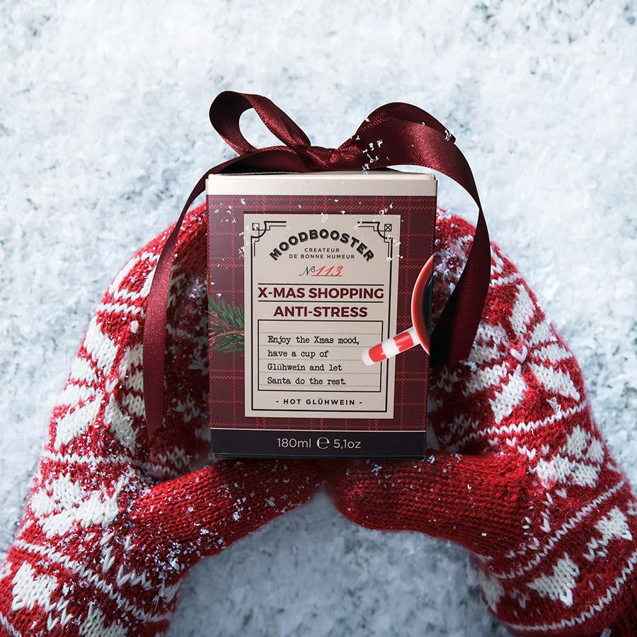 Anti Weihnachten Sprüche.X Mas Shopping Anti Stress
